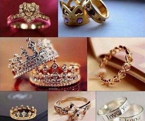 rings, promise, and promise rings image