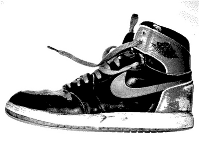 1985, air jordan, and nike image