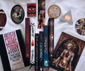 book, livros, and ler image