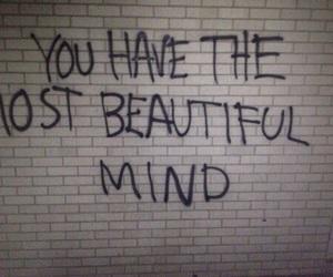 grunge, mind, and beautiful image