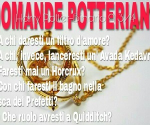 harry potter, amortentia, and potterheads image