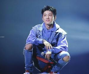 bi, kpop, and leader image