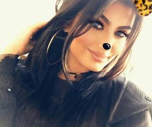 girl, kurdish, and hellyluv image