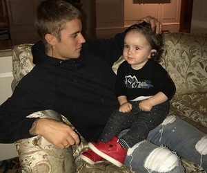 justin bieber, baby, and justin image