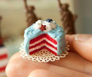 miniature and food image