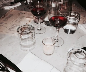 drinks and wine image