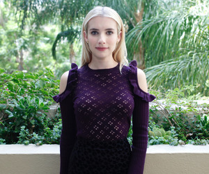 beauty, Dream, and emma roberts image