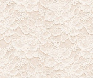 fabric, floral, and lace image