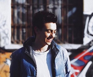 x-factor and michele bravi image