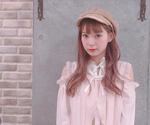 beauty, Harajuku, and japanese image