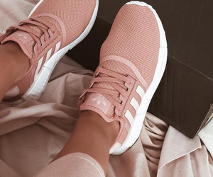 pink and sporty image