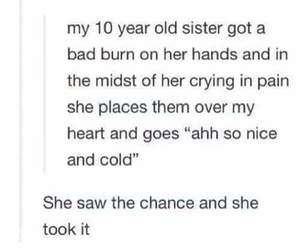 funny, tumblr, and cold image