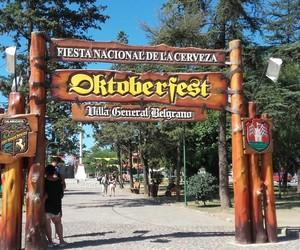 argentina, oktoberfest, and Cordoba image