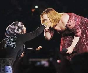 Adele, humble, and music image