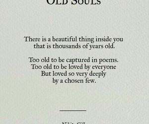 soul, quotes, and old image