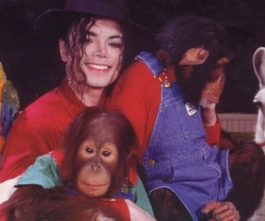 michael jackson and love image