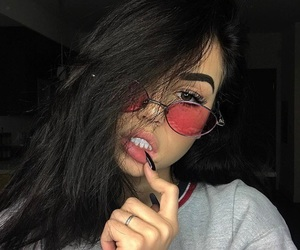 girl, maggie lindemann, and alternative image