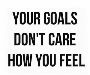 goals, keeptrying, and feelgood image