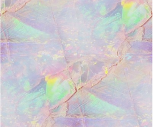 pastel, crystal, and colors image