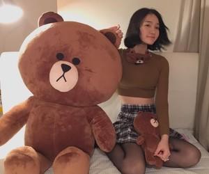 asia, tumblr girl, and asian girl image