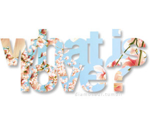 Polyvore and love image