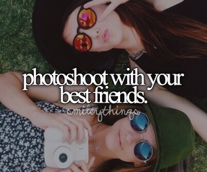 best friends, dresses, and memories image
