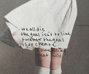 quotes, theme, and aesthetic image