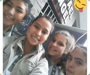 bff and tkm chicas image