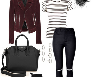 fashion, inspired, and outfit image