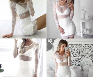 blogger, chic, and cute dress image