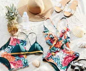 bikini and hm image