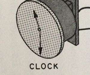 book, motivation, and clock image