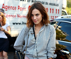 alexa chung, fashion, and beautiful image