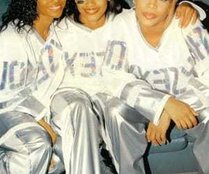 90s, music, and tlc image