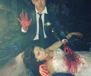 tvd, the vampire diaries, and alaric saltzman image