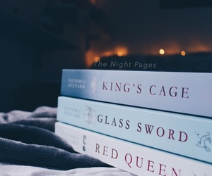 books, trilogy, and favorites image