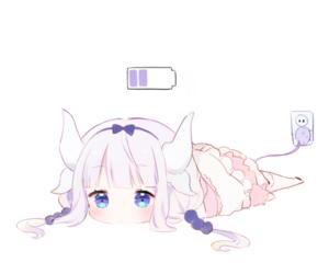 anime and kanna image