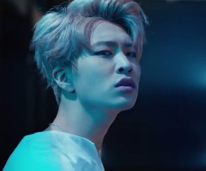 got7, youngjae, and never ever image