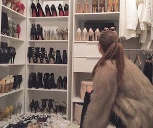 chic, cute, and closet image