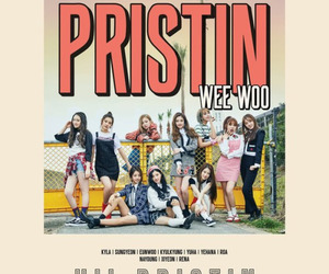 goddess, ioi, and pristin image
