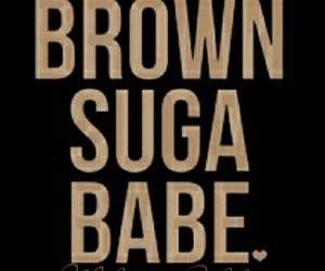 brown and sugar image