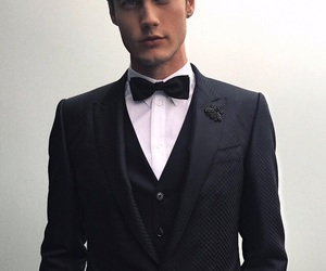 boy, neels visser, and model image