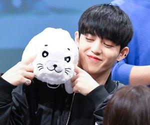 kpop, Seventeen, and seungcheol image