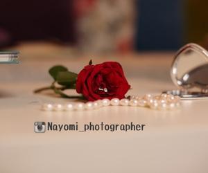 nayomi, ًورد, and حُبْ image