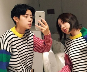 asian, ulzzang, and ulzzang couple image