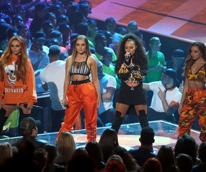 little mix, perrie edwards, and leigh.anne image