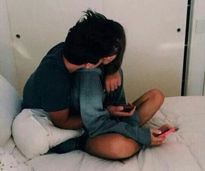 amor, couple, and goals image