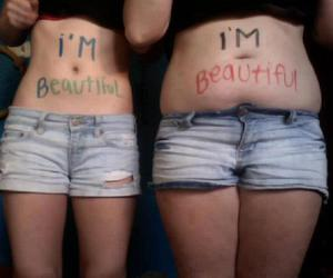 beautiful and fat image