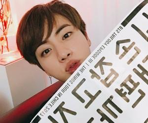 bts, jungkook, and seokjin not jungkook image