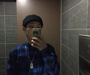 schoolrapper, dickids, and yang hongwon image